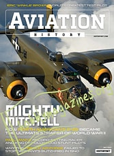 Aviation History - May 2020