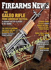 Firearms News - January 2020 | Issue 1