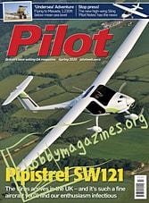 Pilot - Spring 2020