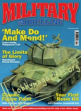 Military Modelling - January 2011