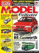 Model Collector - September 2012