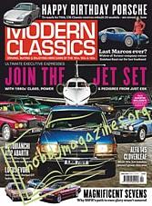Modern Classics Magazine - April 2020