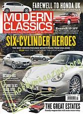 Modern Classics Magazine - March 2020