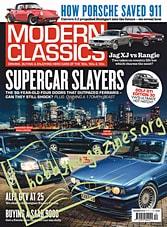 Modern Classics Magazine - December 2019