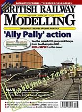 British Railway Modelling - April 2008