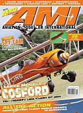 Aviation Modeller International - October 2011