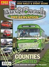 Bus & Coach Preservation - April 2020