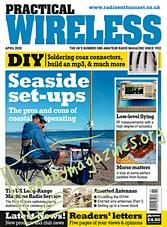 Practical Wireless - April 2020