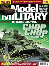 Model Military International - April 2020