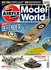 Airfix Model World - April 2020