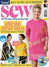 Sew Magazine - March 2020