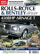 Rolls-Royce & Bentley Driver - May/June 2020