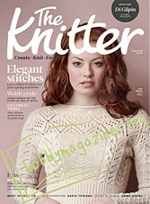 The Knitter Issue 148