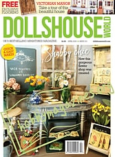 Dolls House World - April 2020