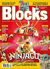 Blocks - March 2020