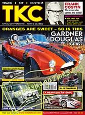 TKC Magazine - March-April 2020