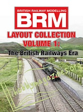 Layout Collection Volume One: The British Railways Era