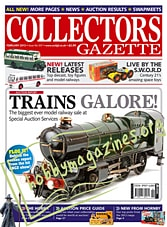 Collectors Gazette - February 2013