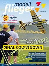 Modellflieger – Februar/März 2020