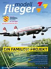 Modellflieger – April/Mai 2020