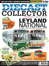 Diecast Collector - February 2012