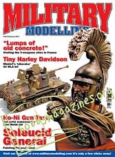Military Modelling - February 2011