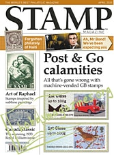 Stamp Magazine - April 2020