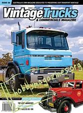 Vintage Trucks & Commercials Magazine - March/April 2020