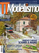 Tutto Treno Modellismo 67 - Settembre 2016