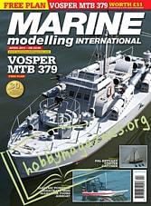 Marine Modelling International - April 2011