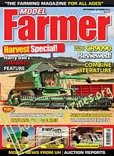 Model Farmer - Sptember/October 2012