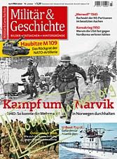 Militär & Geschichte – April/ Mai 2020