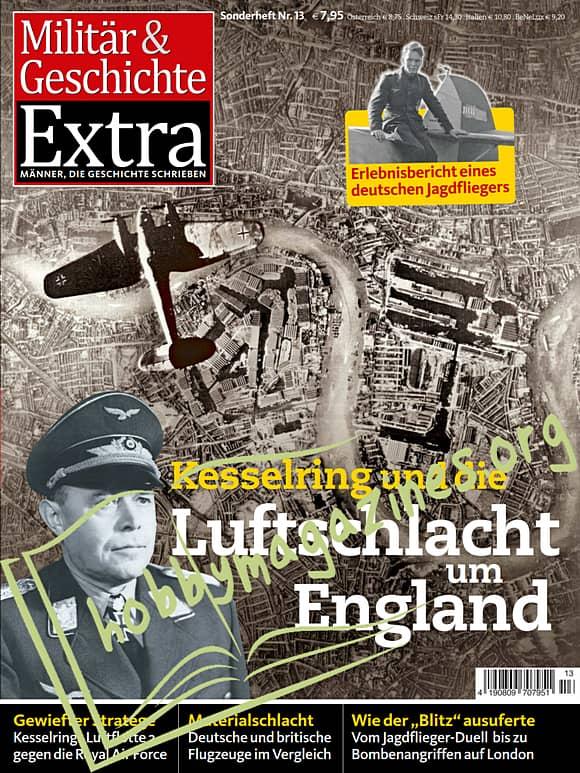 Militär & Geschichte Extra 13