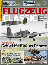 Flugzeug Classic – April 2020