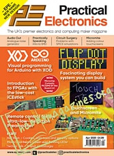 Practical Electronics - April 2020