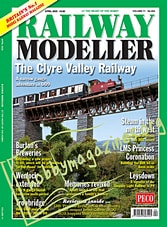 Railway Modeller - April 2020