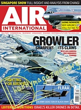 Air International - April 2020