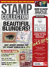 Stamp Collector - April 2020