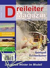 Dreileiter Magazin Themenheft 1