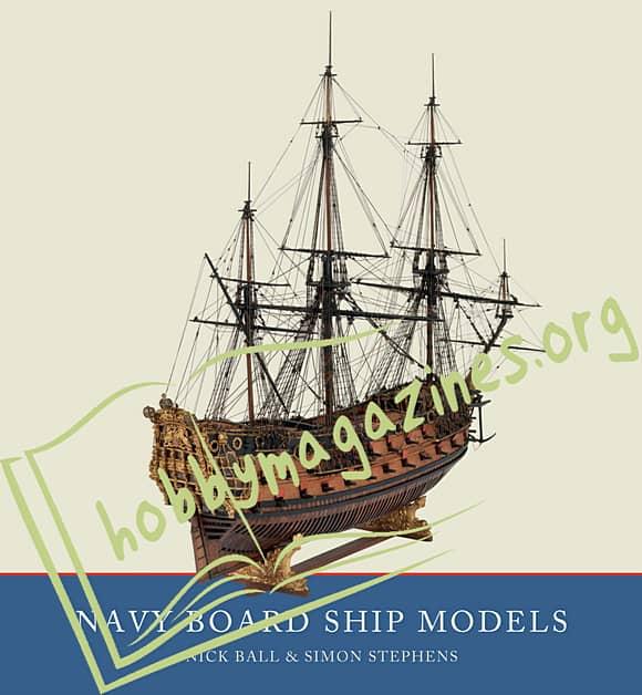 Navy Board Ship Models