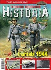 Technika Wojskowa Historia 2020-01