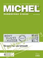 MICHEL Rundschau 2020-03