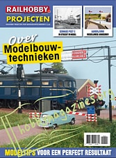 Railhobby Projecten