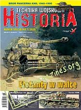 Technika Wojskowa Historia Numer Specjalny 2020-01