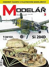 Modelář 2020-03