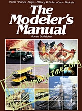 The Modeler's Manual