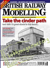 British Railway Modelling - May 2008