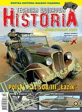 Technika Wojskowa Historia Numer Specjalny 2019-03