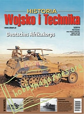 Historia Wojsko i Technika  2019-03