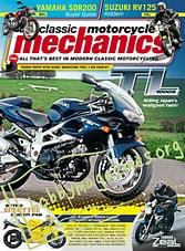 Classic Motorcycle Mechanics - April 2020